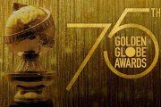 اعلام نامزدهای جوایز گلدن گلوب ۲۰۱۸