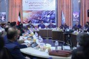 نشست مشترک صداوسیما با دادستانهای استان تهران