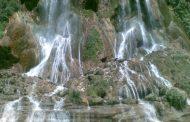 احداث دیواره حائل و پاشنهبرداری در آبشار بیشه اشتباه است