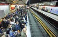 ماجرای حضور مسئول غیرمربوطه در مترو