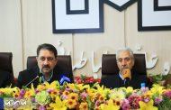 افتتاح پروژههای عمرانی دانشگاه علامه طباطبائی با حضور وزیر علوم