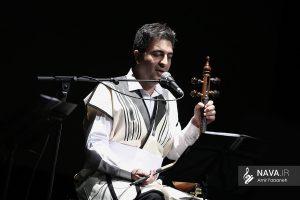 عکسهایی خاص از کنسرت شب یلدای لری