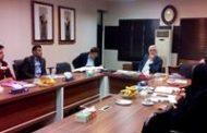 برگزاری کارگروه هماهنگی توسعه پایدار طبیعتگردی در خوزستان