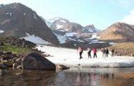 گردشگری زمستانی در اردبیل تقویت میشود