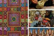 آغاز جشنهای ثبت جهانی دهکده و شهرهای جهانی صنایعدستی ایران