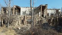 مدیرکل میراث فرهنگی استان مرکزی: متعرضان به خانه حاجباشی باید در محاکم قضایی پاسخگوی قانون باشند