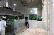 آشپزخانه سلطنتی سعدآباد بازسازی و مرمت میشود