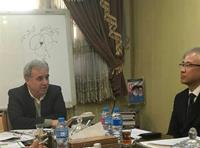 توسعه همکاریهای گردشگری ایران و ژاپن