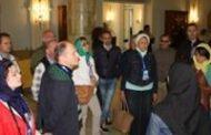 ثبت بازدید ۴۰۰هزار نفر از مجموعه سعدآباد در پاییز ۹۶