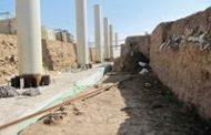 طالبیان در گفتوگو با روزنامه همشهری: ایجاد پوشش حفاظتی در تل آجری تختجمشید ضروری است
