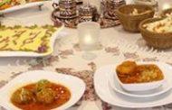 حضور فارس در جشنواره منطقهای «سفره ایرانی، فرهنگ گردشگری»