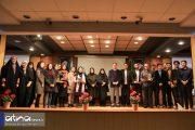 دومین جشنواره درون دانشگاهی رویش