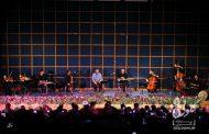 کنسرت علیرضا قربانی در خرمآباد برگزار شد + عکس
