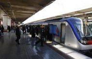 کاربری کودکان در مترو