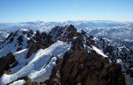 سرنوشت نامعلوم ۳ کوهنورد مشهدی