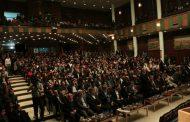 گزارش اختصاصی از سومین جشنواره قوم لر در دانشگاه تهران