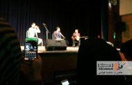 جشنواره هنارس و هرشب یک کنسرت + عکس