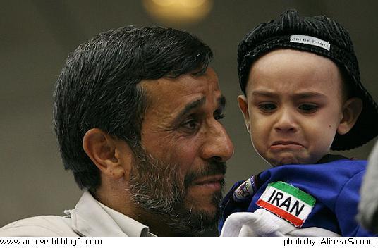بدعت احمدینژاد قانون میشود!