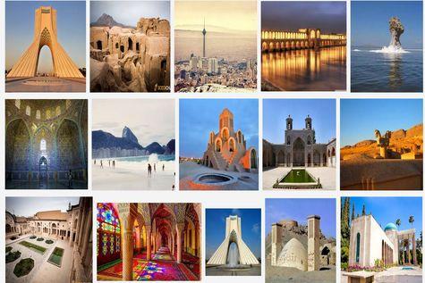 فرصت خوب تعطیلات زمستانی برای گردشگری
