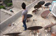 نصب ماهواره علت افزایش قیمت ارز