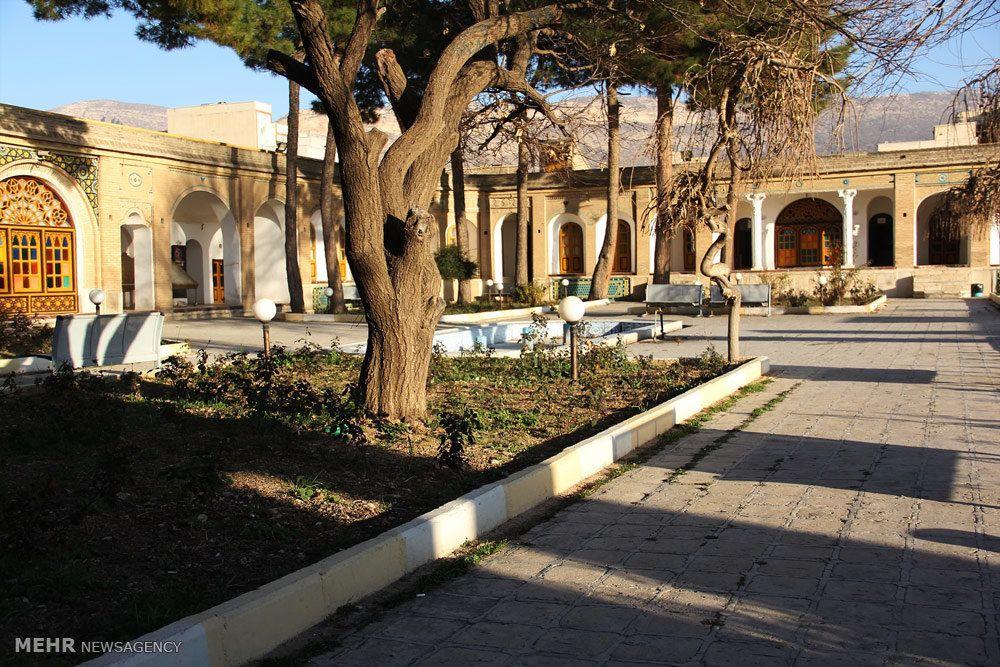 موزههای ایلام تا نوروز مرمت میشوند