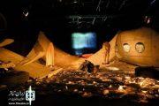 «هفت عصر هفتم پاییز» در بخش مسابقه جشنواره تئاتر فجر به صحنه میرود