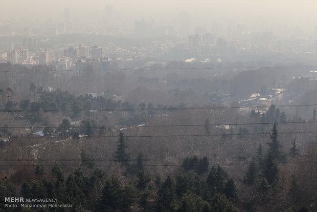هزینه ۵ میلیون دلاری ژاپن برای منشایابی ذرات معلق در تهران