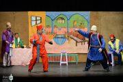 تحقیق و پژوهش یکی از ارکان مهم نمایشهای سنتی آئینی است