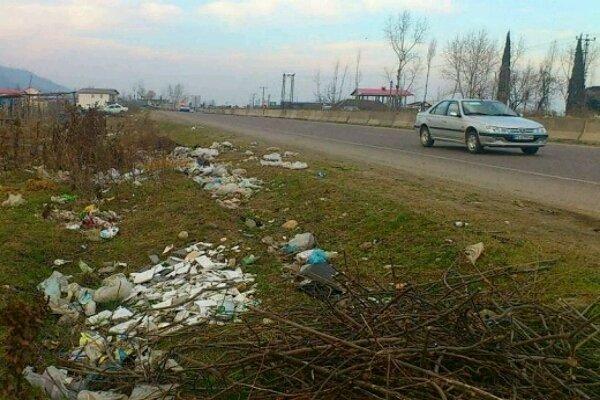 بسیاری از چالشهای زیستمحیطی تهران دماوند را تهدید میکند