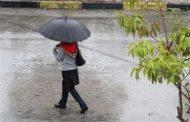 سامانه بارشی امروز وارد کشور میشود