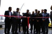 افتتاح دو مرکز معاینه فنی در شهریار