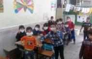 دانش آموزان خوزستانی کمتر از همه به مدرسه می روند