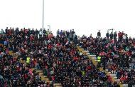 دستگیری ۲هوادار زن هنگام ورود به ورزشگاه ثامن