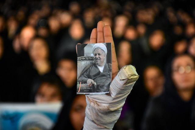 تایید خاطره هاشمی رفسنجانی از شهید بهشتی