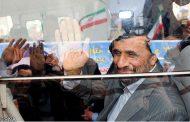 احمدینژاد میخواهد دولت را سیبل اعتراضات کند