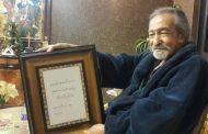 یک روزنامهنگار قدیمی درگذشت