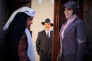 ساخت «از یادها رفته» در شهرک غزالی