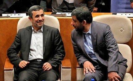 روزی که ضرغامی از احمدینژاد رودست خورد