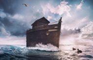 کشتی نوح (ع) در لرستان به گل نشست؟