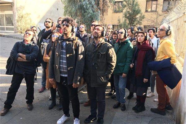 ریموت تهران در جشنواره تئاتر فجر مورد استقبال قرار گرفت