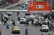 طرح ترافیک باید در کارگروه کاهش آلودگی هوای تهران ارزیابی شود