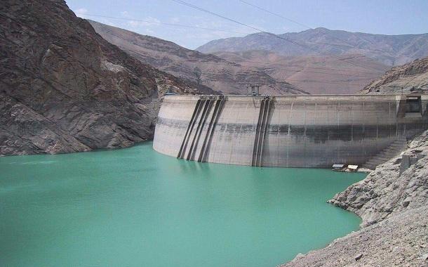 آب تهران فقط تا کریمخان میرسد