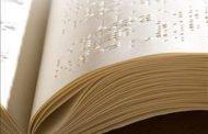 تمدید مهلت ارسال آثار به نخستین جشنوارۀ ملی «کتاب نابینایی و کمبینایی»