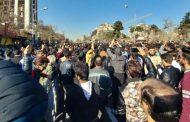 چرا صداوسیما به میان معترضان نرفت؟