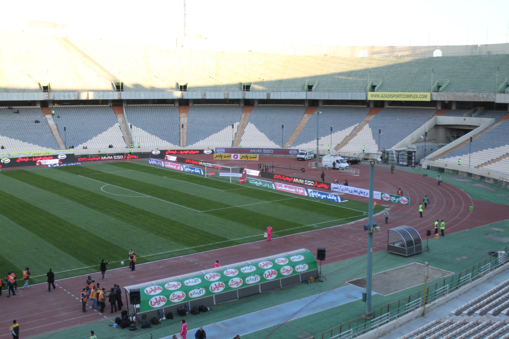 هشدار جدید فوتبال به صداوسیما