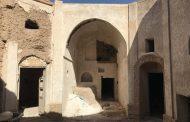 شروع مرمت بافت تاریخی روستای هدف گردشگری مزار