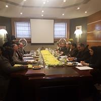 تفاهم ایران و عراق برای توسعه گردشگری دینی، سیاحتی و سلامت