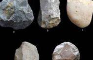 کشف آثار دورههای پارینهسنگی قدیم در غار تاریخی خوربس قشم