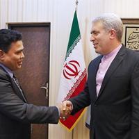 زمینه توسعه گردشگری بین ایران و سریلانکا وجود دارد