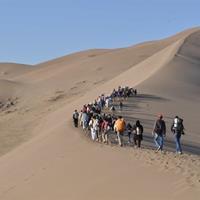 بازدید بیش از ۱۵هزار گردشگر از جاذبههای تاریخی و طبیعی آرانوبیدگل در ماه گذشته